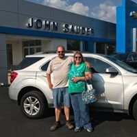 John Sauder Chevrolet of New Holland