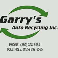 Garry's Auto Recycling
