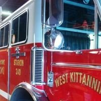 West Kittanning Fire Department Station 240