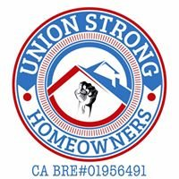 Union Strong Homeowners Serving Central California