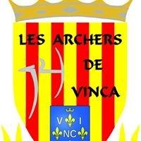 Les Archers de Vinça