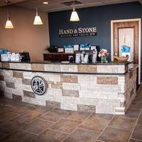 Hand & Stone Massage and Facial Spa - Harrisburg, PA
