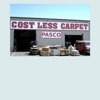 Cost Less Carpet - Pasco Flooring Liquidation Center