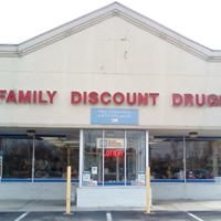 Cornersburg Family Discount Drugs