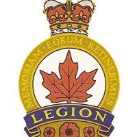 Oliver Legion Branch 97