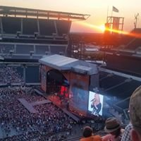 Kenny Chesney Concert At Fedex Field