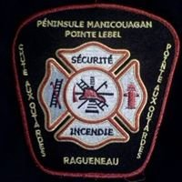 Service Sécurité Incendie de La Péninsule Caserne 83
