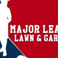Major League Lawn and Garden