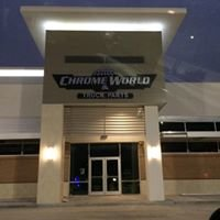 Chrome World