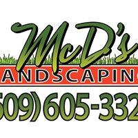 McD's Landscaping LLC