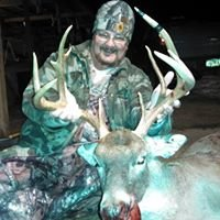 Buck Wild Outfitters