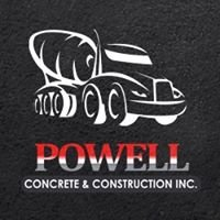 Powell Concrete & Construction Inc.