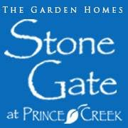 The Garden Homes at StoneGate