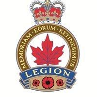 Royal Canadian Legion BC/Yukon #288 (Westbank, BC)