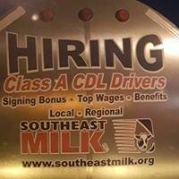 Southeast Milk
