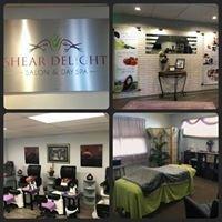 Shear Delight Salon & Day Spa