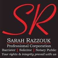 Sarah Razzouk Law Office