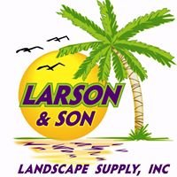 Larson & Son Landscape Supply, Inc.