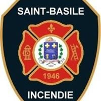 Service des incendies St-Basile