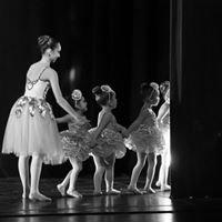 Ballet Etudes School
