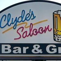 Clyde's Saloon