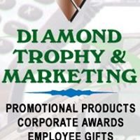 Diamond Trophy & Promotional Products