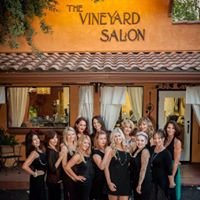 The Vineyard Salon