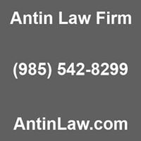 Antin Law Firm