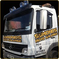 Symonds Auto Salvage Ltd