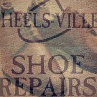 Heels-Ville Shoe Repairs & Birkenstock Sales