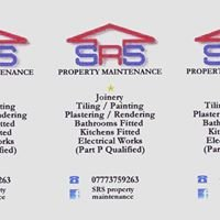 SRS Property Maintenance