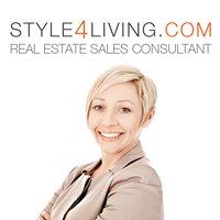 Style4Living.com Stephanie Cluett-Eid Sales Representative