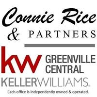 Connie Rice & Partners - Keller Williams Realty Greenville Central