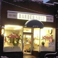 Richard's Barbershop