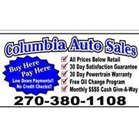 Columbia Auto Sales