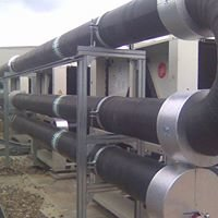 JPS Thermal Insulation Limited