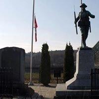Legion Branch 15 Richmond Quebec