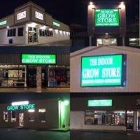 The Indoor Grow Store, Hydroponics, Grower Supplies