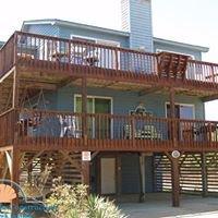OBX Beach House MistyBlue