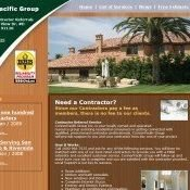 Connor Pacific Group - San Diego Contractors