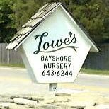 Lowe's Bayshore Nursery & Garden Center