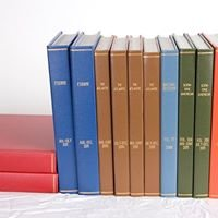 Long's-Roullet Bookbinders