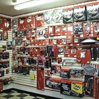 Michigan Chrome Shop