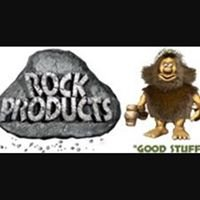 Rock Products Inc