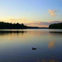 Whitney Pond