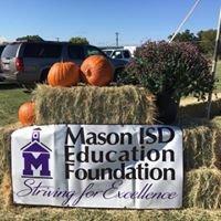 Mason Education Foundation