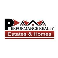 Performance Realty Group-Jim Holbrook