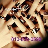 Manhattan Nail Salon