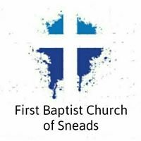 First Baptist Church of Sneads