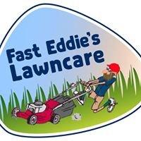 Fast Eddie's LawnCare